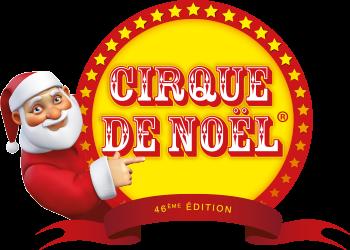 Cirque de Noël logo